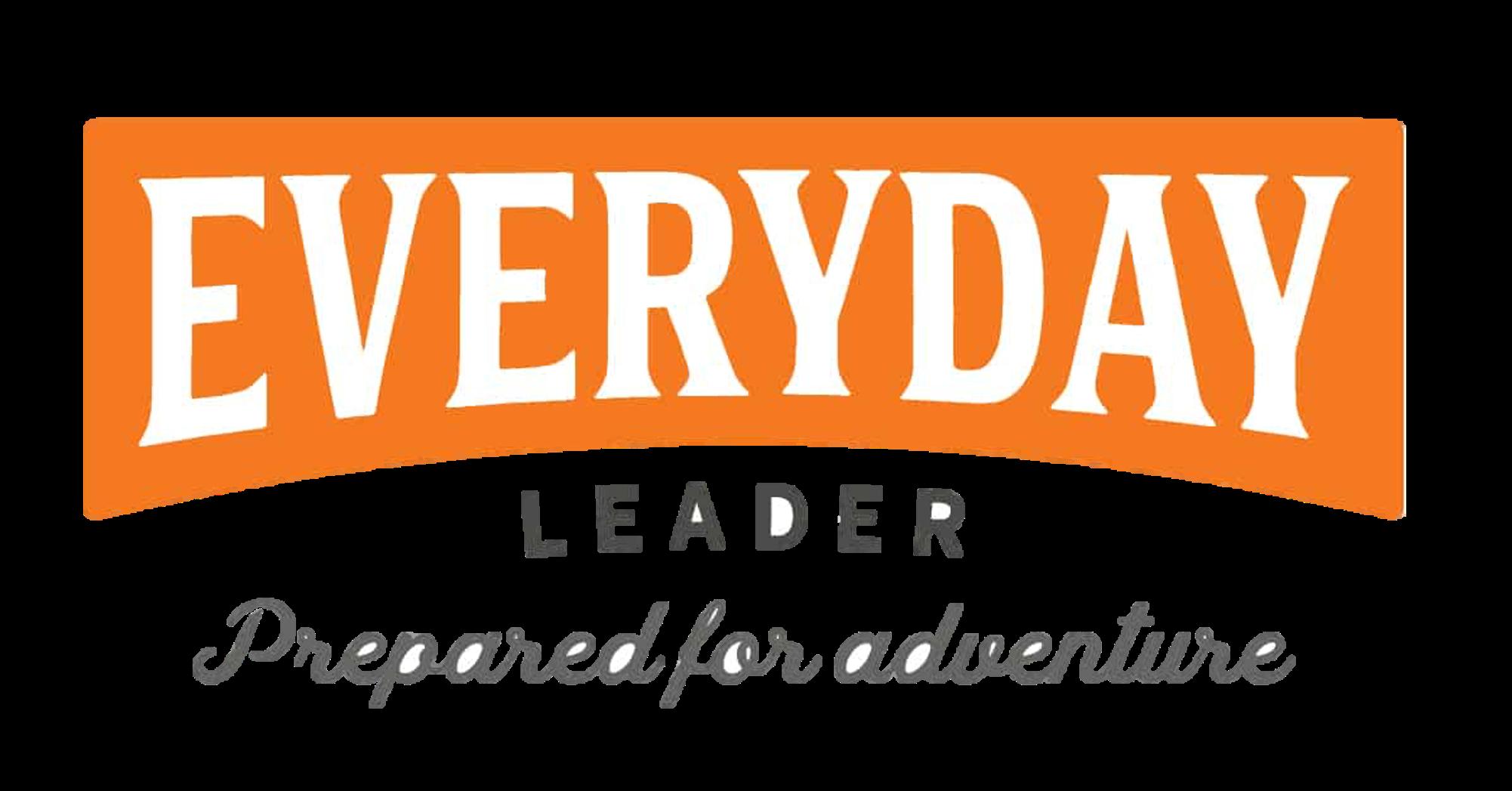 Everyday leader